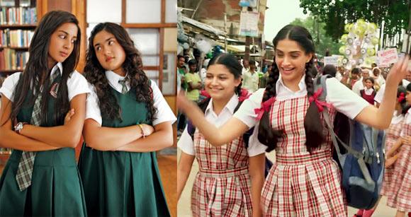 all-girls schools