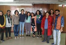 Queer Rights Activists: Wikipedia Edit-a-thon | Feminism In India