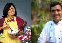 gendering of food