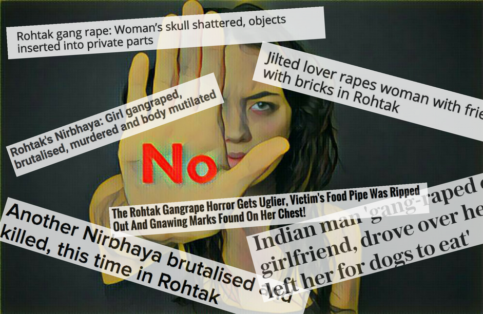 बलात्कार सिर्फ मीडिया में बहस का मुद्दा नहीं है | Feminism In India