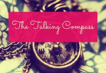 Talking Compass