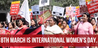 Watch: A History Of International Women's Day | Feminism In India
