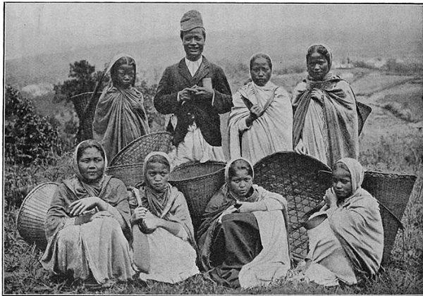 Khasi community