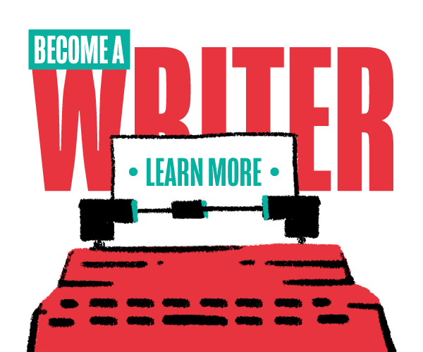 Become a FII Writer