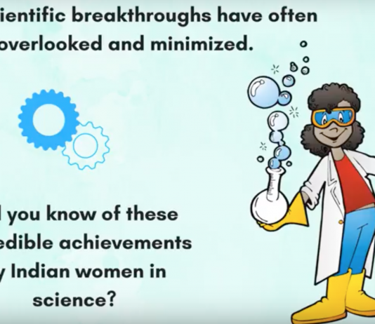 Watch: 5 Indian Women Scientists You Should Know Of | #IndianWomenInScience