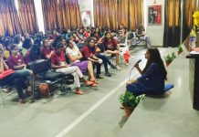 FII's Workshop At Gargi College On Media Reportage Of Gender-Based Violence | #GBVinMedia
