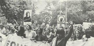 third wave of feminism