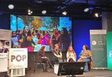 FII At re:publica 18 Conference In Berlin | Feminism In Inda