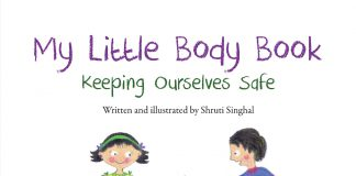 Book Excerpt: My Little Body Book – Keeping Ourselves Safe By Shruti Singhal