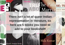 Watch: 5 Indian Books With Queer Protagonists You Need To Read