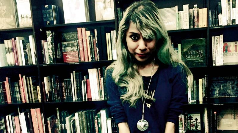 Meet Mimi Mondal: India's First SFF Writer Nominated For A Hugo