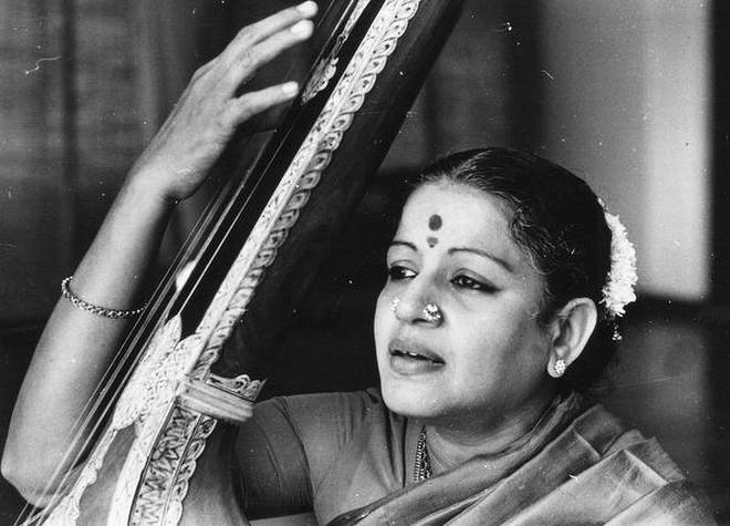 M. S. Subbulakshmi And The Voice That Mesmerized Millions | #IndianWomenInHistory