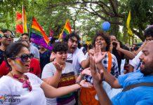 10th Chennai Rainbow Pride 2018: Queer Eye | Feminism In India