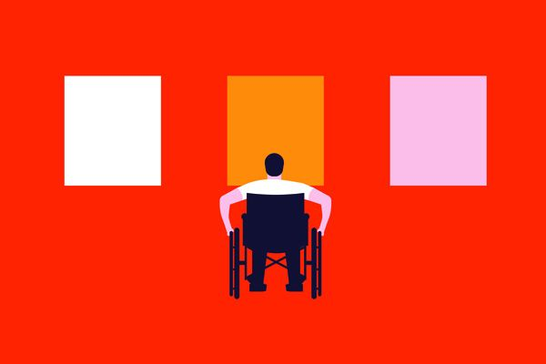 When Will India Truly Become Accessible For People With Disabilites?