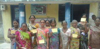 10,000 Women Sent Postcards To PM On International Widows' Day10,000 Women Sent Postcards To PM On International Widows' Day
