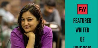 Meet Ishmeet Nagpal – FII's Featured Writer Of June 2018