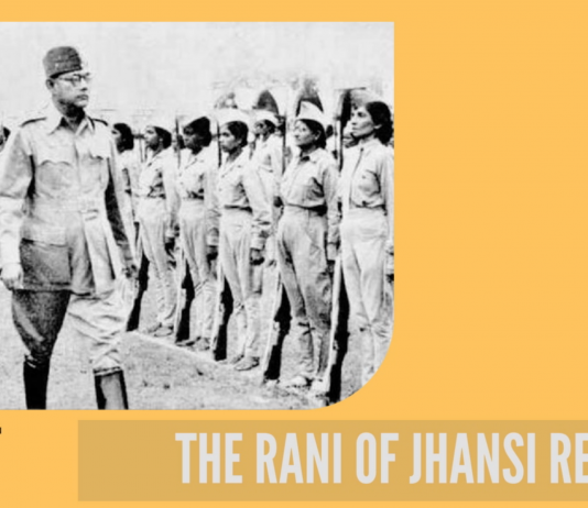Watch: Meet The Rani Jhansi Regiment Of The INA | Feminism In India