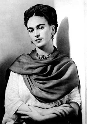 Frida Kahlo – The Woman, The Artist, The Feminist   Feminism In India