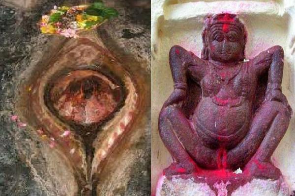 देवी की माहवारी 'पवित्र' और हमारी 'अपवित्र?' | Feminism In India