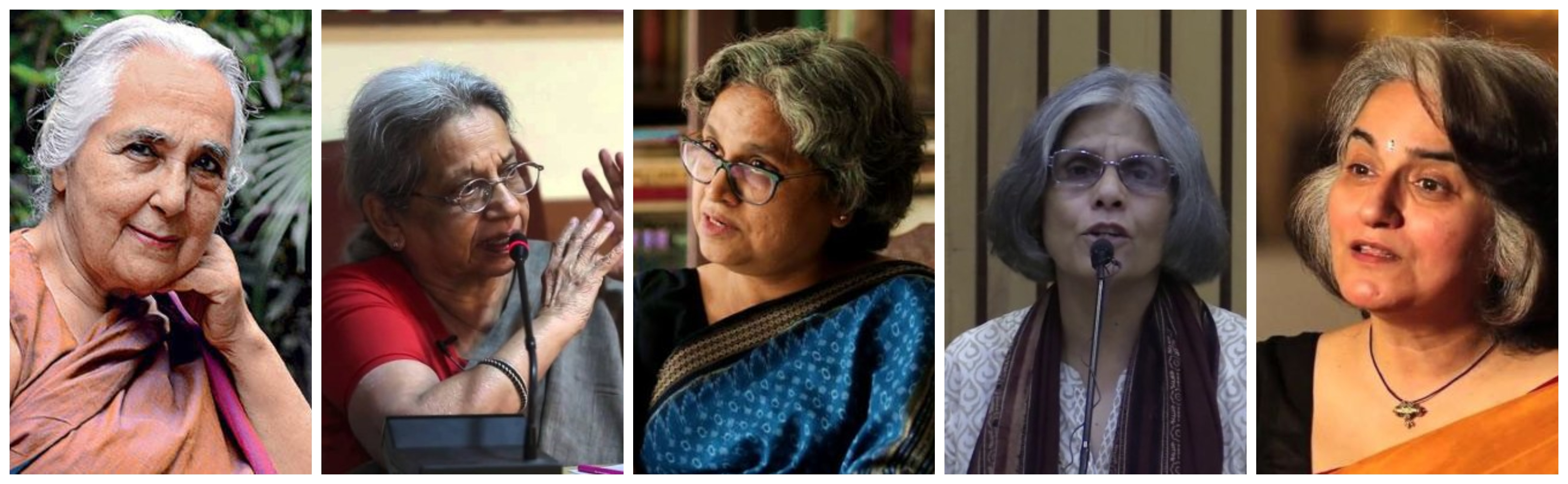 5 Indian Women Historians You Need To Know About   Feminism In India