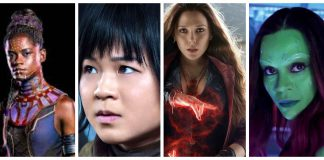 Women Of Colour And Their Treatment In Superhero Franchises