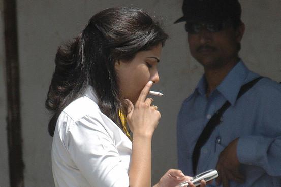 Smoking Kills, But So Does Patriarchy | Feminism In India
