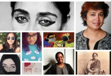These South Asian artists shatter the notion of a woman exploring her own identity and sexuality as being narcissistic or self-obsessed.