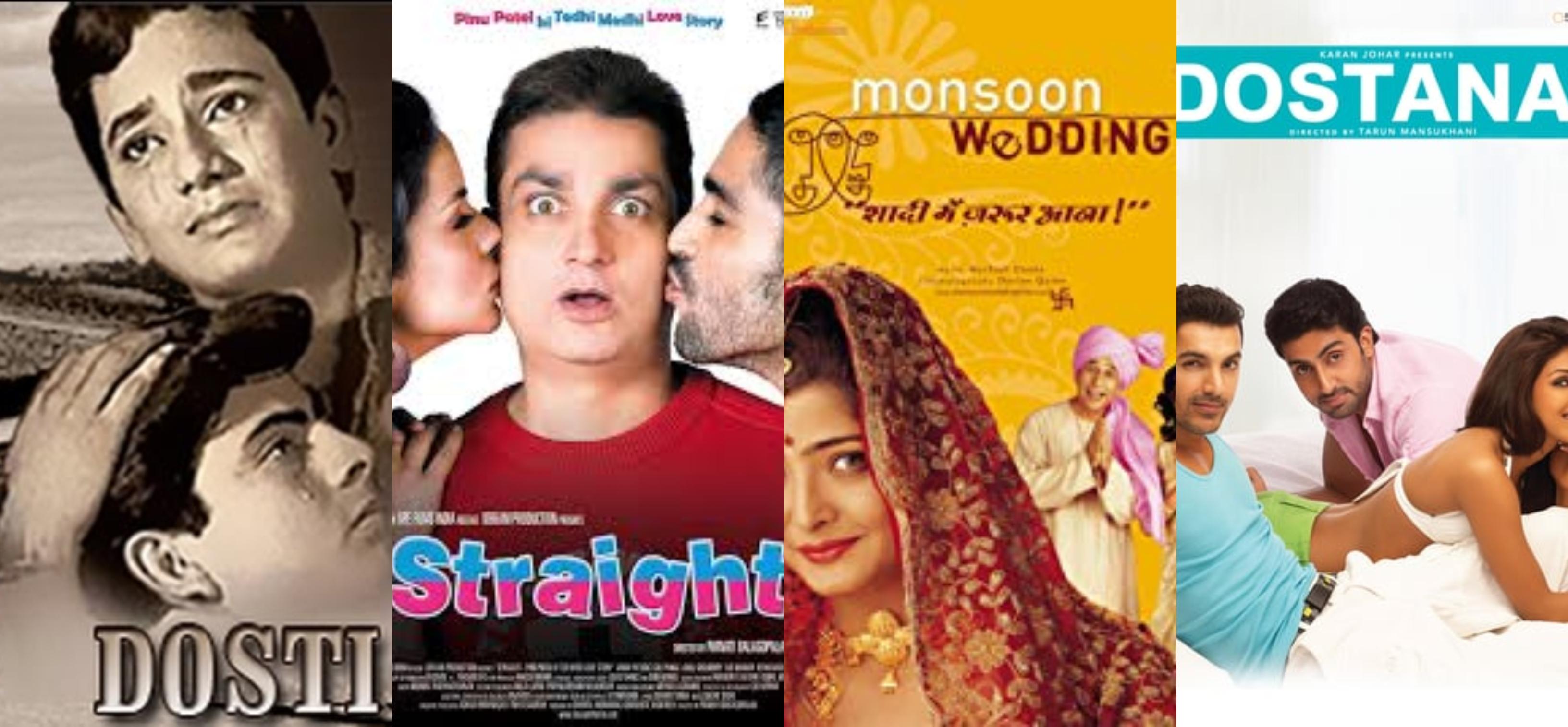 How Has Bollywood Dealt With Men Loving Men?