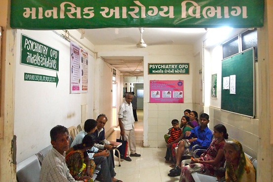 What Ails Mental Healthcare In India? | Feminism In India