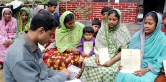 Women's Financial Autonomy Increases The Profitability Of Microfinance Institutions