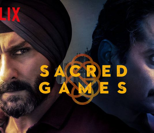Sacred Games: Where Women Must Die To Keep The Plot Alive
