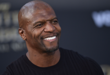 Terry Crews' Fight Sheds Light On Male Victims Of Sexual Assault