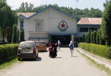 Morality Trumps Education At Government Degree College, Baramulla
