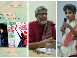 Power and Contestation Review: Does Development Only Strengthen The Status Quo?