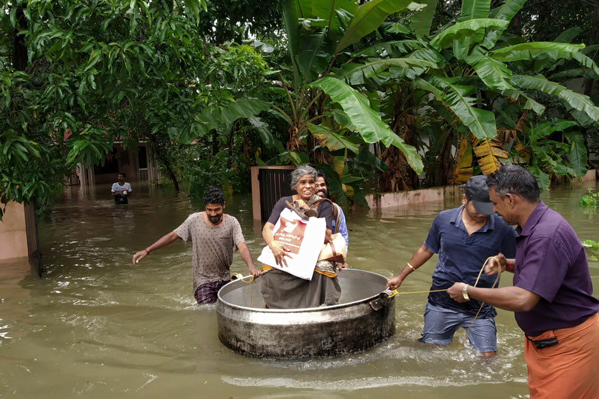 Let's Examine Our Preposterous Responses To Kerala's Tragedy