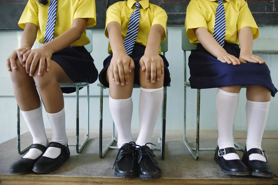 School Dress Codes Sexualise Girls And Objectify Their Bodies