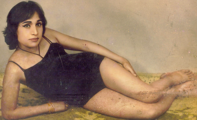 Mona Ahmed - Iconic Transgender Person