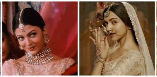 The Conundrum Of Being A Sanjay Leela Bhansali Heroine A.K.A 'The Indian White Feminist'