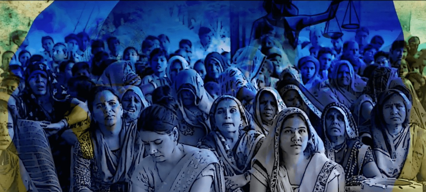 New Film Shows Barriers To Justice That Dalit Women Face In India