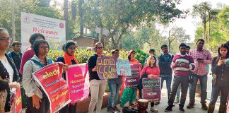 Why Was Ramjas College's ICC Orientation Postponed Indefinitely?