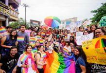 In Photos: Bhubaneswar Pride March 2018