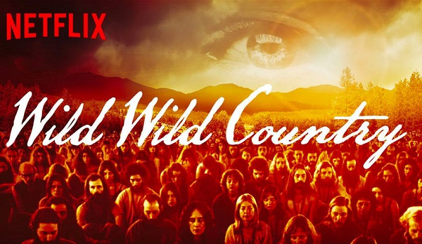 Wild Wild Country Review: The Capitalist Wokeology Of Osho