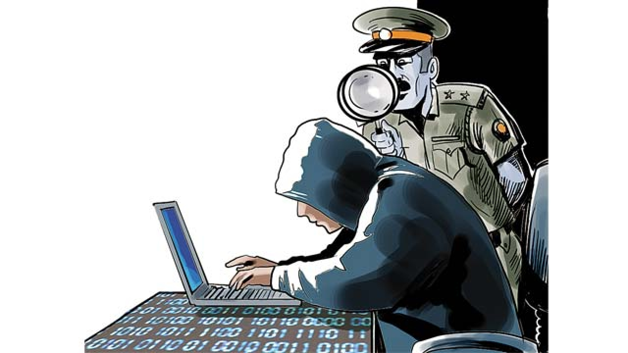 In Conversation With Dr. Debarati Halder: The Treatment Of Cyber Crime In India