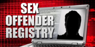 Sex Offender's Registry - A Misplaced Danger?