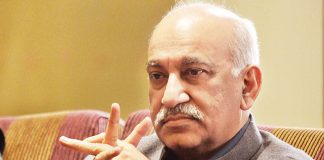 From Allegations To Resignation: A Timeline Of MJ Akbar's Case