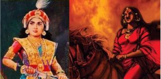 Velu Nachiyar: The Tamil Queen Who Fought Away the British   #IndianWomenInHistory