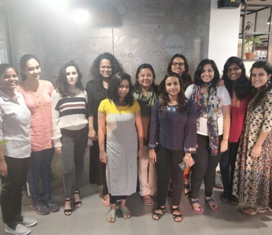 In October 2018, FII participated in the national Wiki Women for Women Wellbeing editathon and collaborated with One Future Collective to expand pages on women's health.