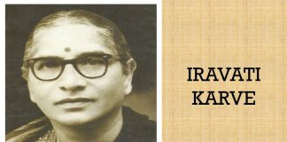 Irawati Karve: A Pioneer of Indian Sociology | #IndianWomenInHistory