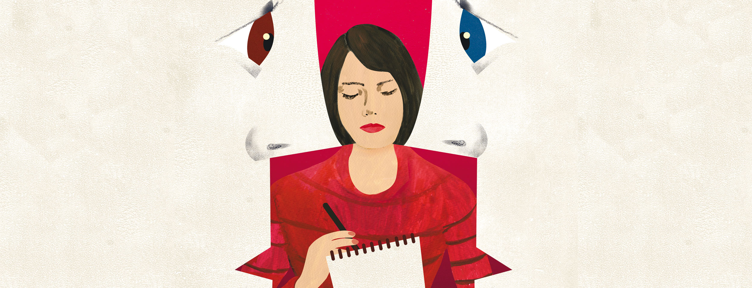 How My Boss Told Me I Wasn't Glamorous Enough To Be A Journalist