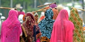 Why Gender Is Important When Discussing Migration